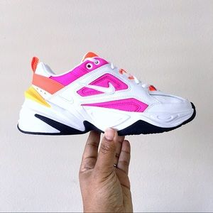 Nike M2K Tekno Women Size 7